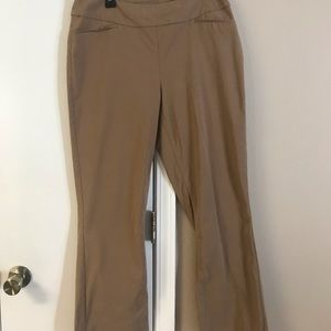 Westbound bootcut pants